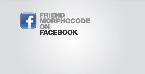 Friend us on Facebbok