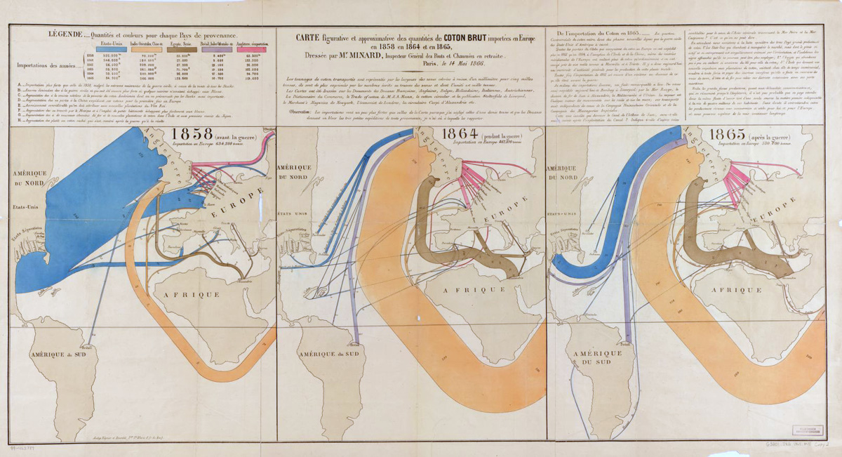 The Use Of Color In Maps - Create-us-map-color-coded
