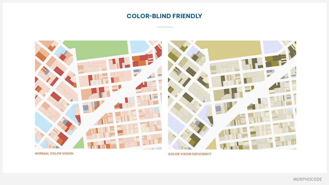 Mapping Urban Data: Course Preview - MORPHOCODE